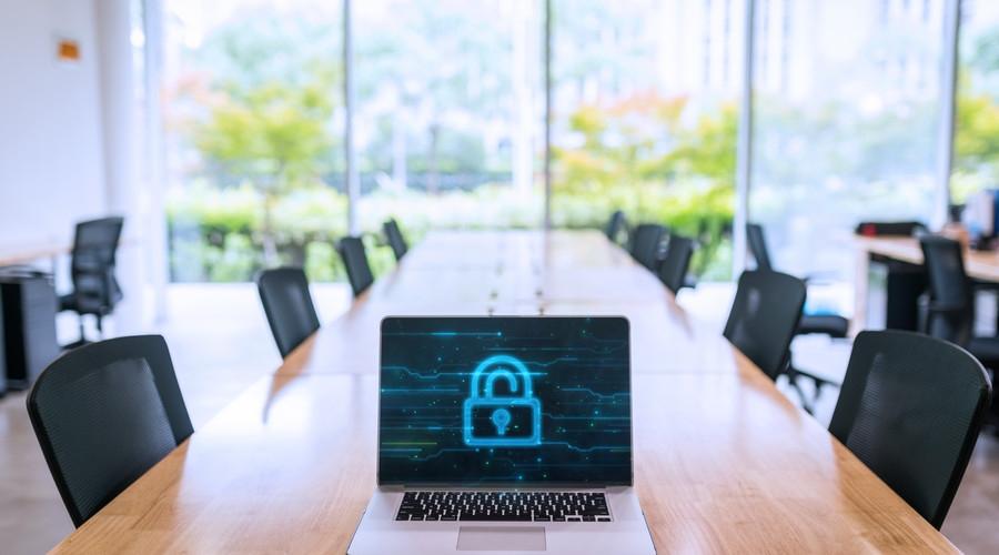 企业数据防泄密解决方案